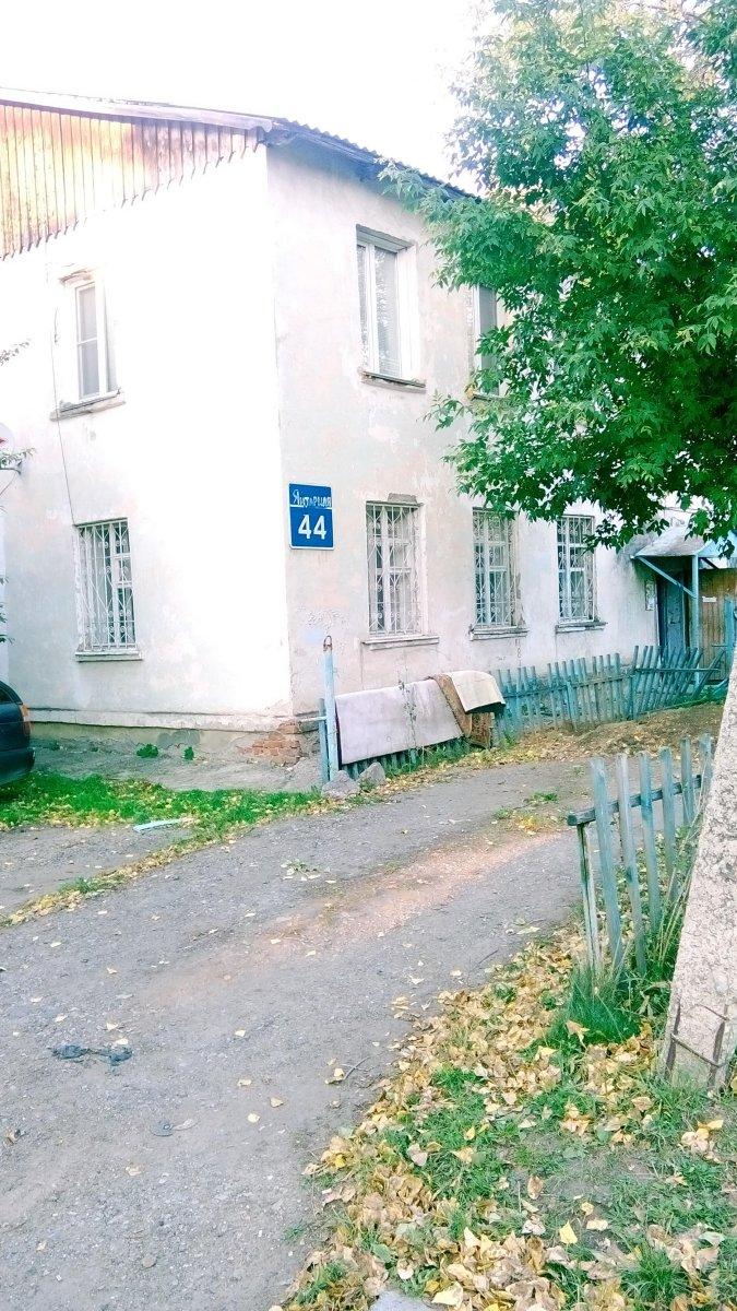 Экспертиза проектной документации дома Янтарная-44