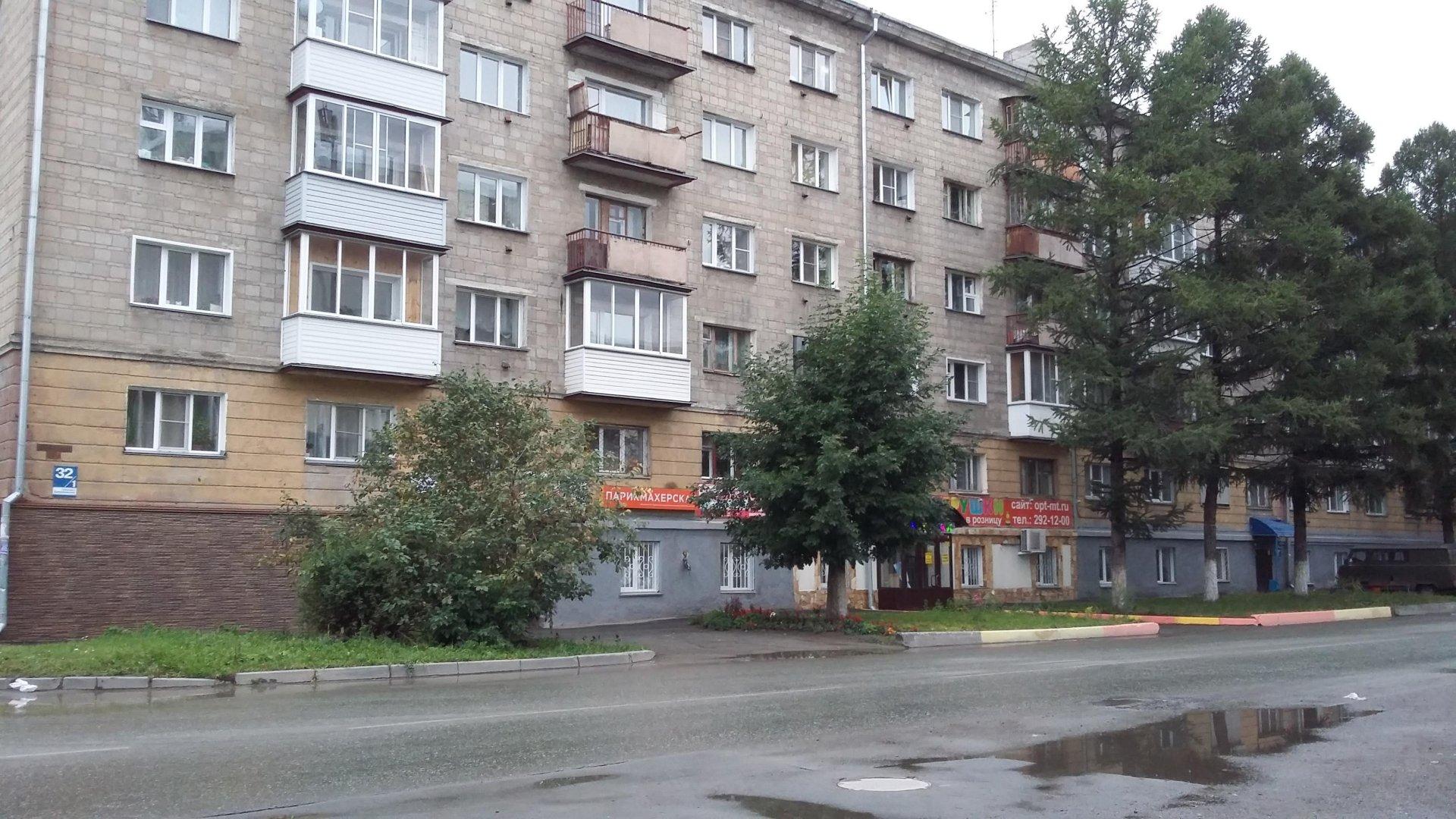 Экспертиза проектной документации домов по проспекту Дзержинского