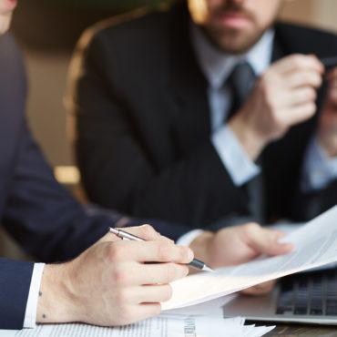 Что такое проектная экспертиза в негосударственной организации
